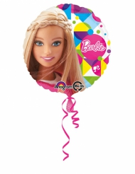 Barbie Sparkle™ Aluminium-Ballon 43 cm