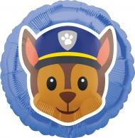 Folienballon PAW Patrol™ Emoji™43 cm
