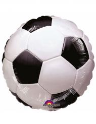 Aluminium-Ballon Fußball 45 cm