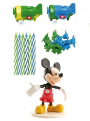 MickeyGeburtstagskerzenset