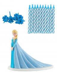 Elsa Frozen Geburtstagsset