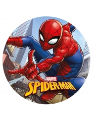 Spiderman™-Tortenoblate Lizenzprodukt bunt 20 cm