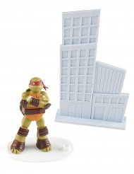 Kuchenaccessoires Ninja Turtles