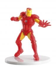 Iron Man Kuchenfigur 9 cm