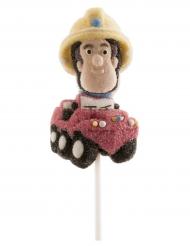 Marshmallow Süßigkeit Sam der Feuerwehrmann™