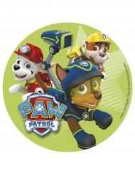 Paw Patrol™ Tortenaufleger Zufallsmotiv 20 cm