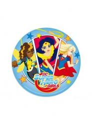Tortendeko DC Super Hero Girls 20 cm