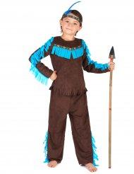 Indianer - Kostüm für Jungen