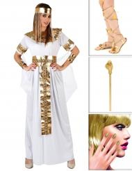 Set Ägypterin Kostüm