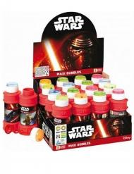 Star Wars™-Seifenblasen-Behälter Lizenz bunt 175ml