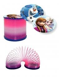 Eiskönigin™ Spirale Schritt-Feder Spielzeug 6 cm