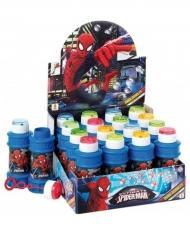 Spiderman™-Seifenblasen Kinder-Spielzeug bunt 175ml