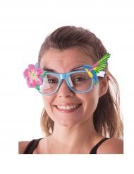 Hawaiianische Sonnenbrille für Erwachsene