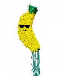 Bananen Piñata Cool Banana gelb