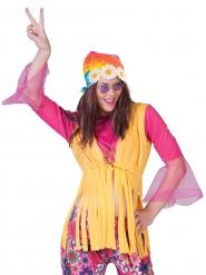 Hippie-Bandana Kopftuch bunt