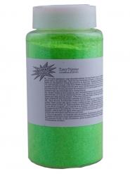Fluoreszierendes Pulver in Grün 500 g