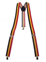 Fan Hosenträger Belgien