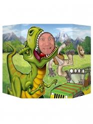 Dinosaurier Fotowand