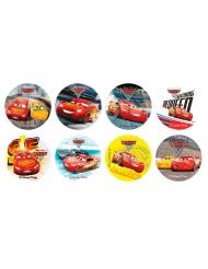 16 Zuckerplatten Cars 3