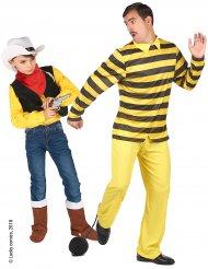 Vater - Kind Kostüm Dalton Lucky Luke™