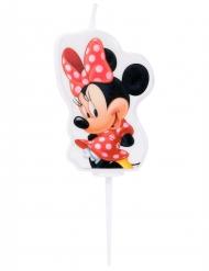 Minnie Geburtstagskerze4,5 cm