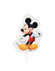 Geburtstagskerze Mickey 7 x 8,5 cm