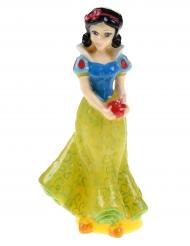 Schneewittchen 3D Geburtstagskerze Disney Princesses 9 cm