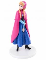 Kunststoff-Figur Anna Frozen™ Die Eiskönigin™