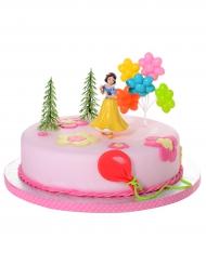 Disney™ Kuchendekoration 4-teilig Märchenfiguren bunt