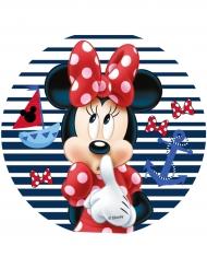 Minnie Kuchenauflage 14,5 cm