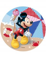 Mickey essbare Kuchenauflage 14,5 cm