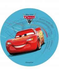 Kuchenauflage Cars 3 Flash McQueen 14,5 cm