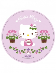 Hello Kitty Kuchendekoration Bunt 21 cm