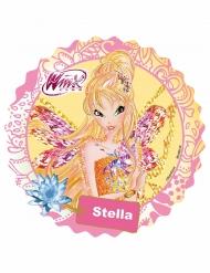 Kuchendekoration Winx Stella 21 cm