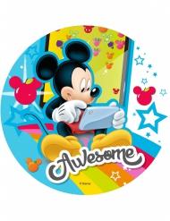Kuchendekoration Mickey 21 cm