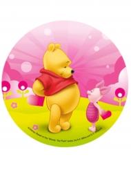 Winnie Puuh Kuchenscheibe 21 cm
