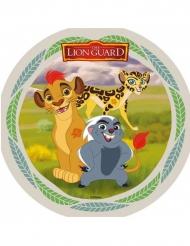 Der König der Löwen™-Tortenaufleger Disney™ bunt 21 cm