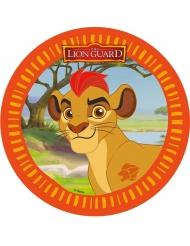 Disney™-Der König der Löwen Tortenaufleger 21 cm