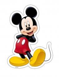 Essbarer Tortenaufleger Mickey 18,4 x 25,7 cm