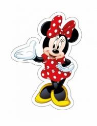 Essbare Tortendekoration Minnie 18 x 25,2 cm