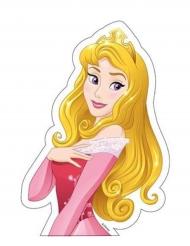 Tortenaufleger Aurora Disney Princesses 16,7 x 24,3 cm