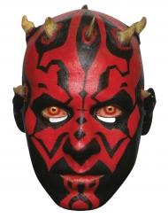 Star Wars™ Pappmaske Darth Maul™ Lizenzprodukt beige