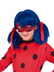 Glänzende Ladybug™ Maske für Kinder