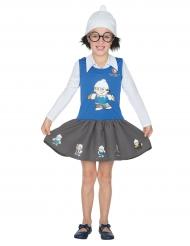 Det Mainzelmännchen™ Kostüm für Kinder