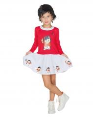 Fritzchen Mainzelmännchen™ Kostüm für Kinder
