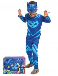 Connor Kostüm PJ Masks™ für Kinder