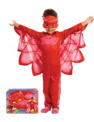 Eulette PJ Masks™ Kostüm für Kinder Lizenz rot