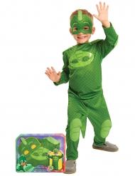 PJ Masks™ Kinderkostüm Gecko Lizenzartikel grün