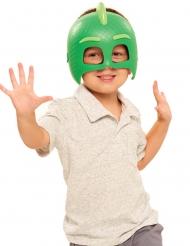 PJ Masks™ Gecko Maske für Kinder Lizenzartikel grün