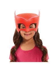 Eulette PJ Masks™ Maske für Kinder Lizenz rot
